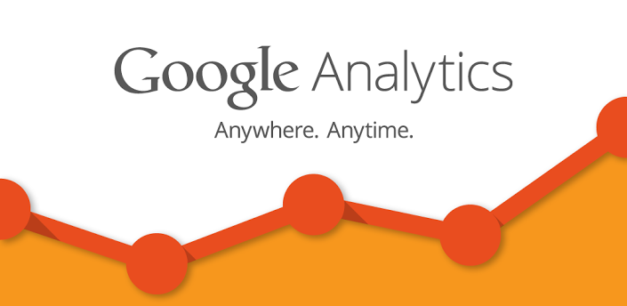 Track your Web Stats with Google Analytics
