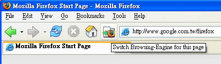 Managing Multiple Gmail Accounts with Firefox