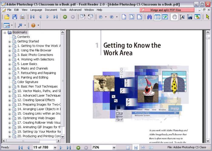 how to create pdf with foxit reader