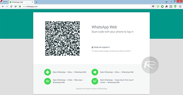 How to Access WhatsApp Messages Online - Computer Realm