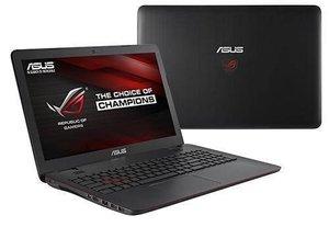 ASUS GL551 Gaming Laptop