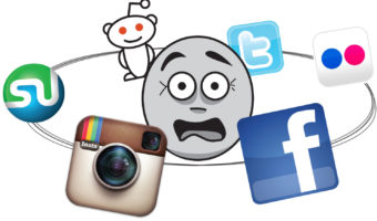 Signs You're A Social Media Addict
