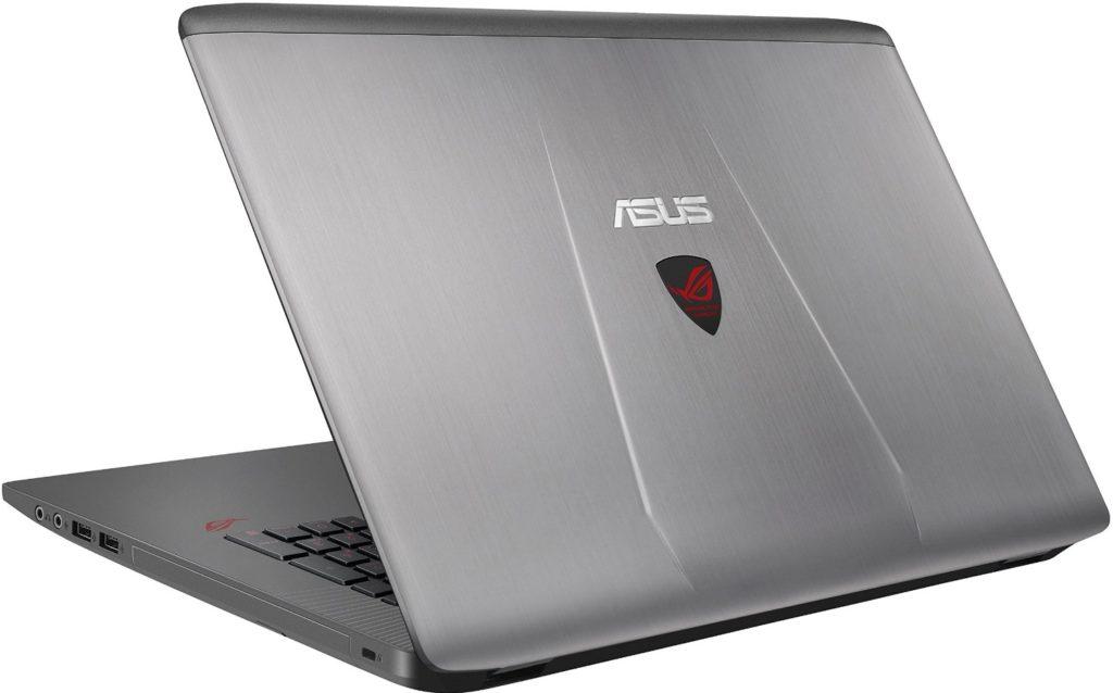 ASUS ROG GL752VW-DH71