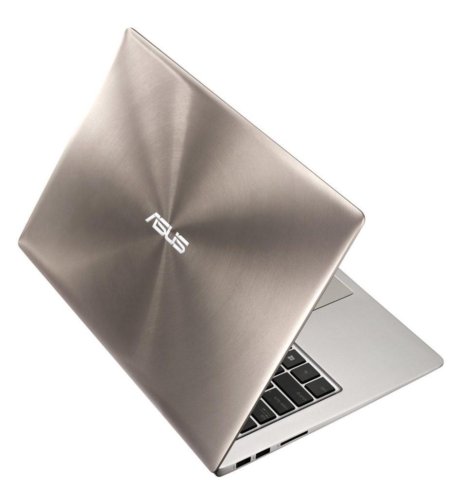 ASUS ZenBook UX303UB - Intel Core i7