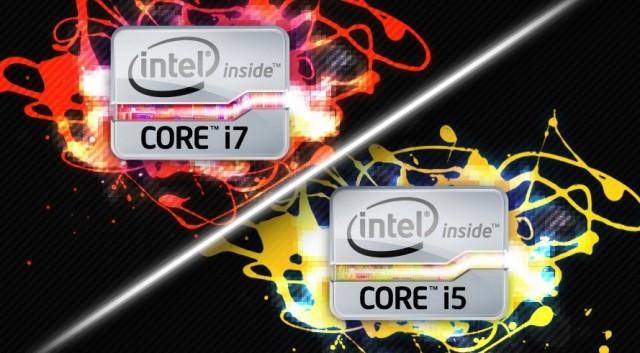 Intel Core i5 vs Core i7
