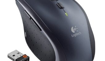 Logitech M705 Review