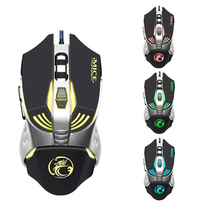 Optical Macro Wired Gaming Mouse