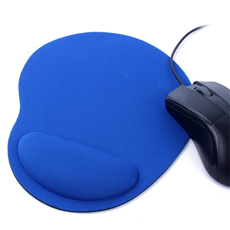 Wrist Comfort Mouse Pad